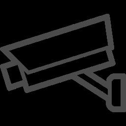 監視カメラ取付